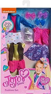 Best jojo siwa my life doll clothes Reviews