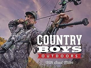 Country Boys Outdoors - Season 5