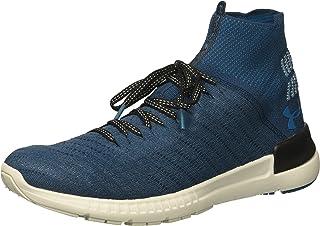 1295731-918, Micro G Pursuit Zapatillas de Correr para Hombre, Negro, 42.5 EU