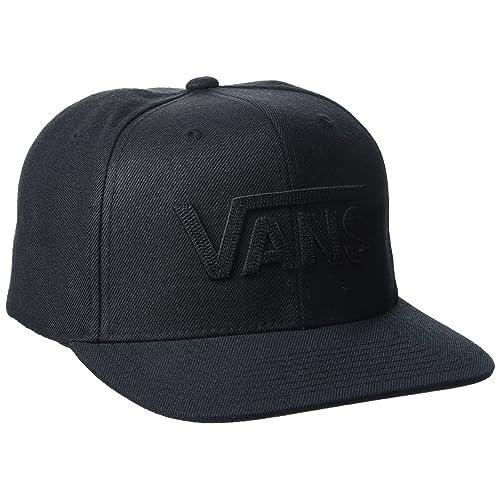 71999988166 Vans Men s Drop V Ii Snapback Baseball Cap