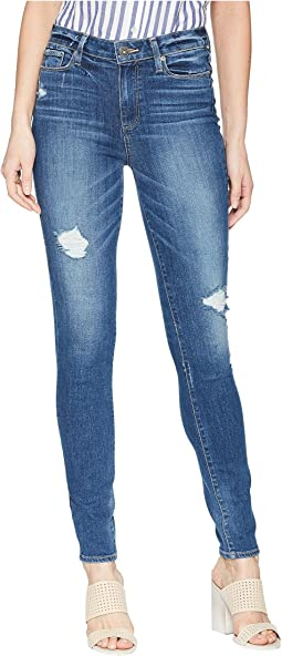 Paige - Hoxton Ultra Skinny in Cliff's Edge Destructed