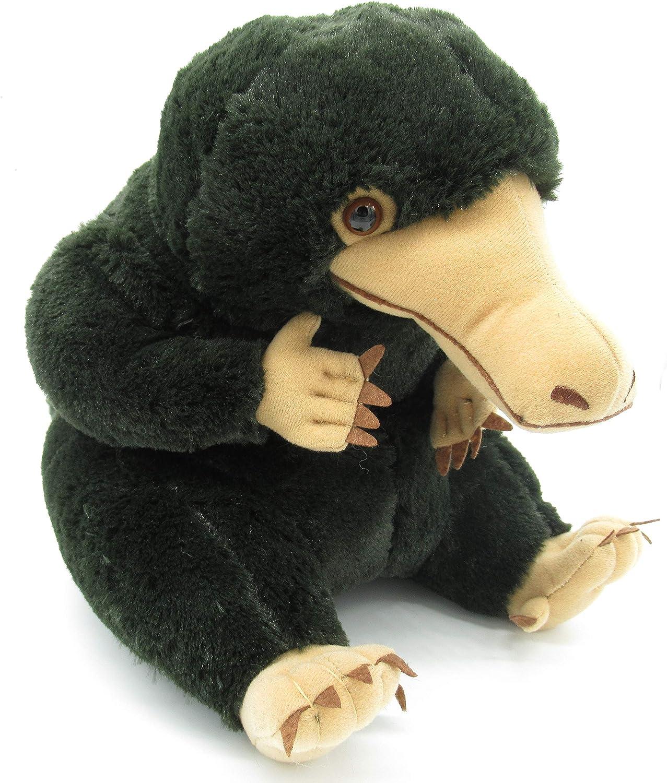 Furyu Fantastic Beasts  The Crimes of Grindelwald Niffler BIG stuffed plush 30cm
