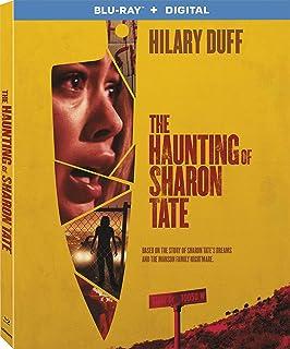 The Haunting of Sharon Tate Blu-ray