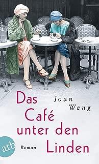 Das Café unter den Linden: Roman (German Edition)