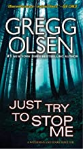 Just Try to Stop Me (A Waterman & Stark Thriller Book 5)