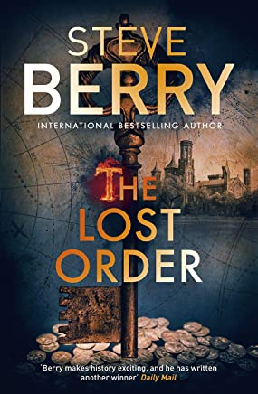 The Lost Order: Book 12 (Cotton Malone Series) (English Edition)