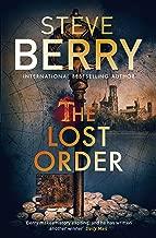 The Lost Order: Book 12 (Cotton Malone Series) (English Edition)