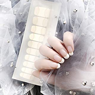Best french manicure at home without strips Reviews