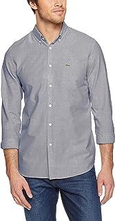 Lacoste Men's Oxford Shirt