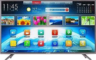 """AFTRON 75"""" UHD, Smart LED TV AFLED7504KSMTT2A"""