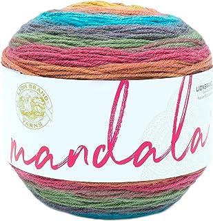 حبل غزل ماندالا من علامة الأسد التجارية، جروت
