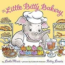 the little bitty bakery