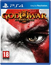 Best God Of War 3: Remastered (ps4) Review