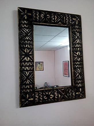 Amazon.it: arredamento etnico - Specchi da parete / Specchi: Casa e ...