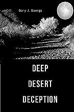 Deep Desert Deception: A Smoke Tree Series Novel (Smoke Tree Mystery Book 5)
