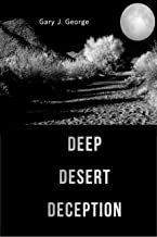Deep Desert Deception: A Smoke Tree Series Novel (Smoke Tree Mystery Series Book 5)