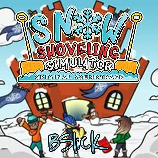Snow Shoveling Simulator (Original Soundtrack)
