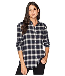 Primary Flannel Shirt