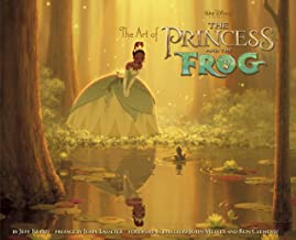 Best the art of the princess and the frog Reviews