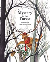 A Mystery in the Forest (Whispers in the Forest)