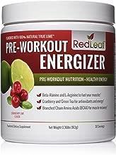 pre workout energize