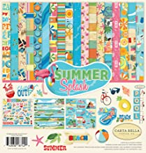 carta bella summer splash