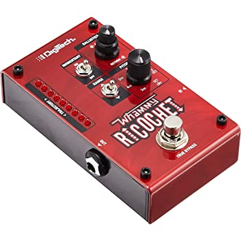 DigiTech Drop Polyphonic Drop Tune/PitchShift Pedal: Amazon.es ...