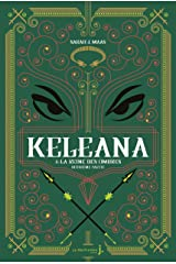 Keleana, tome 4: La Reine des Ombres, deuxième partie Format Kindle