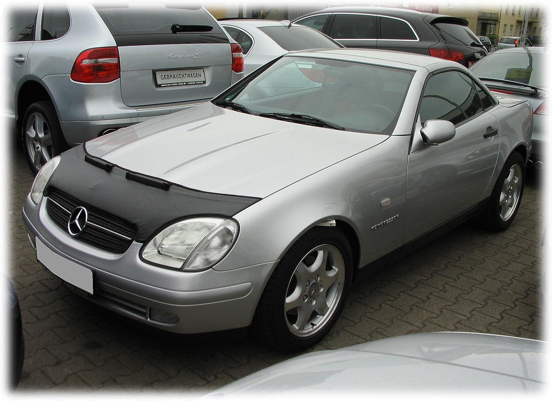 Hood Bra Front End Nose OFFicial Mask Spasm price for MB 1996-2004 SLK Mercedes Bonne