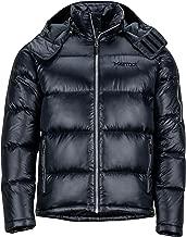 marmot down jacket men's sale