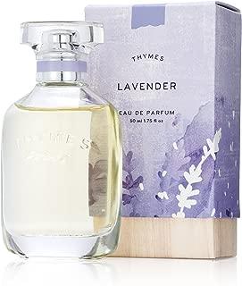 Thymes - Lavender Fragrance (Perfume - 1.75 Fl Oz)