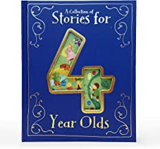 A Collection of Stories for 4 Year Olds PDF