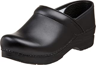 Women's Wide Professional Clog