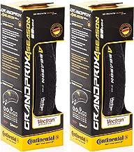 Continental Grand Prix 4-Season Folding Clincher Tires, Set of 2 Tires