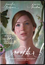 mother jennifer lawrence dvd