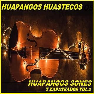 Huapangos Sones Y Zapateados, Vol. 2