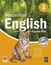 Macmillan English 4 Language Book