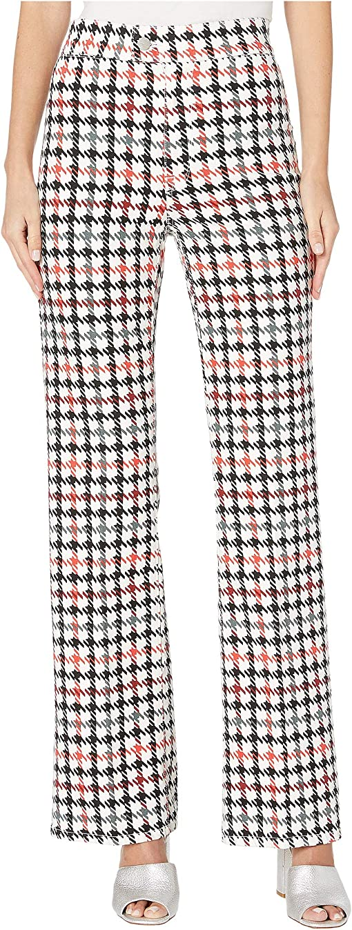 Graphic Houndstooth