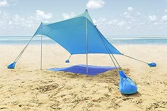 Best coleman beach shade shelter Reviews