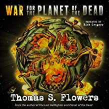 War for the Planet of the Dead: Planet of the Dead, Book 2