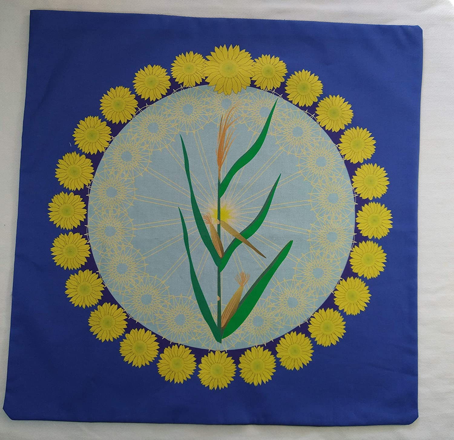 Altar Cloth or Tarot Corn - 5 ☆ Inventory cleanup selling sale popular Harvest
