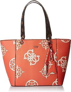Guess Women's Tote Bag SO669123-Orange