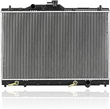 Radiator - Pacific Best Inc For/Fit 2648 96-02 Audi A4/S4 98-05 Passat A6/S6 A/T 6Cy 2.8L Plastic Tank Aluminum Core