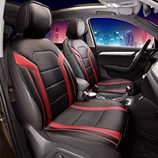Best ford focus leather interior Reviews