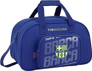 Fc Barcelona 2018 儿童运动包,40 厘米,22 升,蓝色(石楠色)