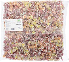 Fida Italian Jelly Candy Bulk Bag, Bonelle Fruit, 6.61 Pound