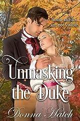 Unmasking the Duke Kindle Edition