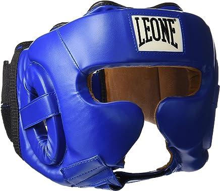Leone 1947 Training Kopfschutz, Unisex-Erwachsener, Blau, L B01CQSH0OM   | Neu