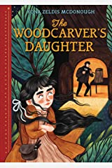 The Woodcarver's Daughter Kindle Edition