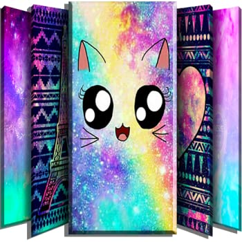 Cute Wallpapers  Glamorous Kawaii Cool sparkly